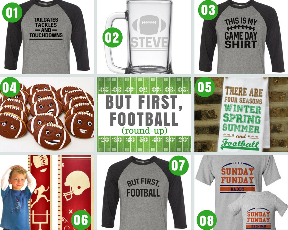 Football Gift Ideas